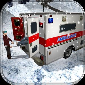 救护车司机模拟器3D