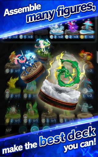 精灵宝可梦:联合大师游戏截图