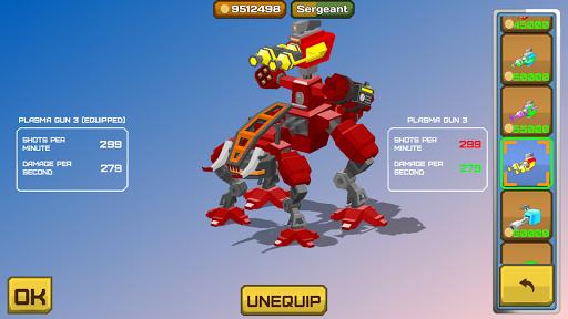 装甲小队游戏截图