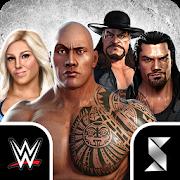 WWE冠军图标