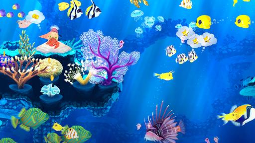 飞溅:水下避难所游戏截图