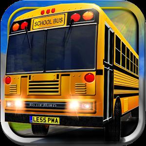 校园巴士驾驶3D
