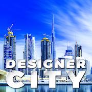 城市设计师图标