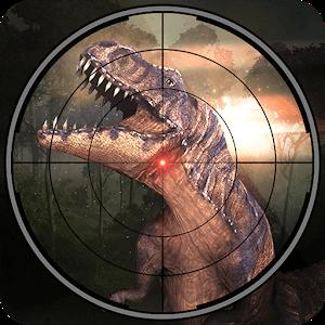 侏罗纪生存:恐龙世界图标