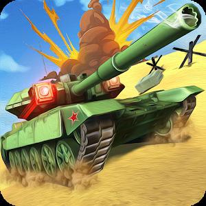坦克英雄最新版图标