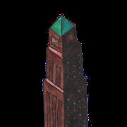 城市模拟图标