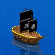 独岛大航海
