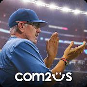 MLB:9局职棒总教练