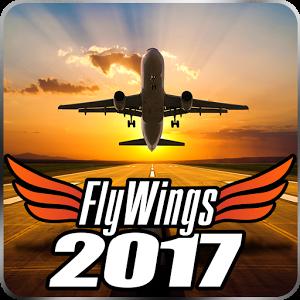 飞行模器2017