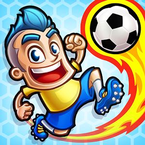 超级体育派对:足球图标