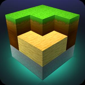 方块世界(Exploration Craft)版图标