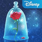 迪士尼(美女与野兽)图标