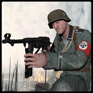 二战突击队FPS图标