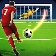 射门多人在线足球游戏
