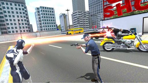 神奇的绳索警察游戏截图