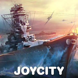 炮艇战-3D战舰无限