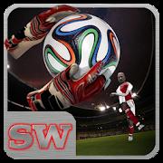 守门员足球世界图标