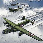 空战指挥第二次世界大战