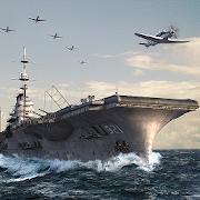 大海战图标