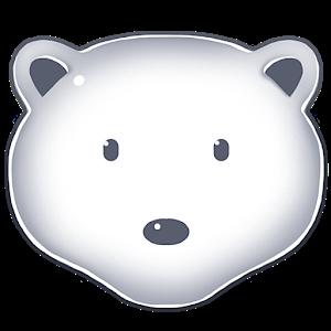 北极熊生活