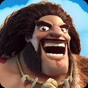 野蛮时代:部落入侵图标