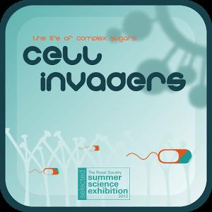 细胞入侵者图标