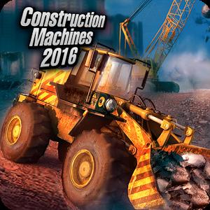 建筑机械模拟2016