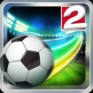 足球大师2安卓版图标