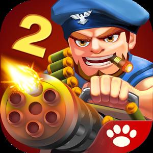 小小指挥官2: 全面战争图标