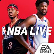 NBA LIVE:劲爆美国职篮图标
