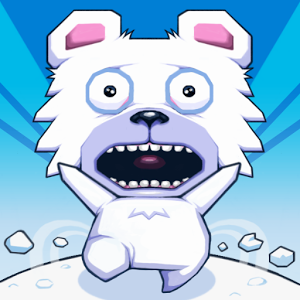 翻滚吧北极熊图标