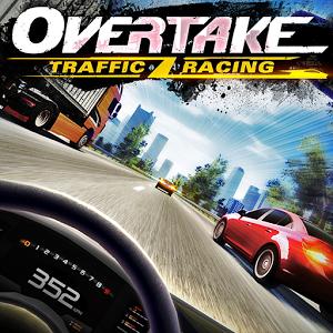 超车:道路赛车(Overtake Traffic Racing)无限黄金版