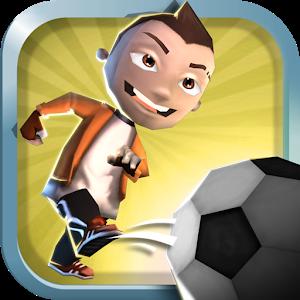 足球英雄安卓版图标
