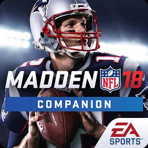 Madden NFL 18 Companion