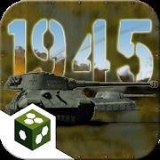 坦克战争1945安卓版图标