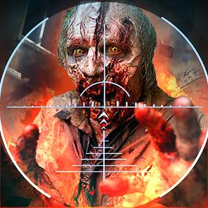 僵尸射手3D:启示录图标