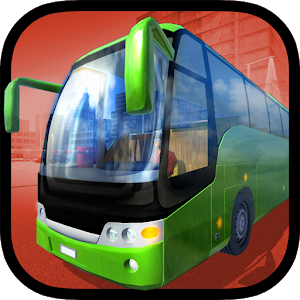 巴士模拟2016