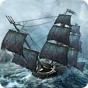 海盗的船只