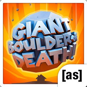 死亡巨石图标