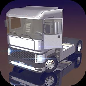 卡车司机(Pro Truck Driver)图标