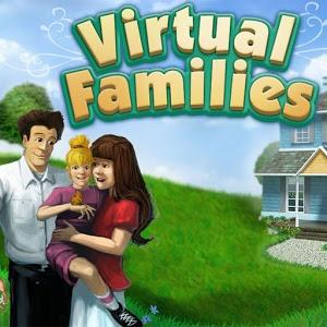 虚拟家庭安卓版图标