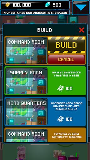 英雄公司2游戏截图