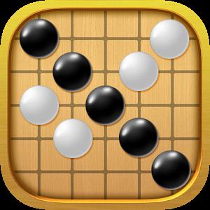 五子棋Online图标