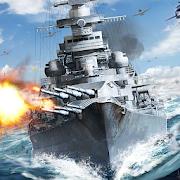 战舰帝国世界图标