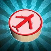 飞行棋3D图标