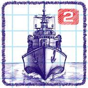 涂鸦海战2图标