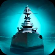 戰艦戰爭3D圖標