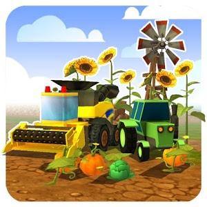 一个农民的农业疯狂生活