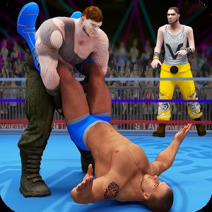 世界摔跤比赛