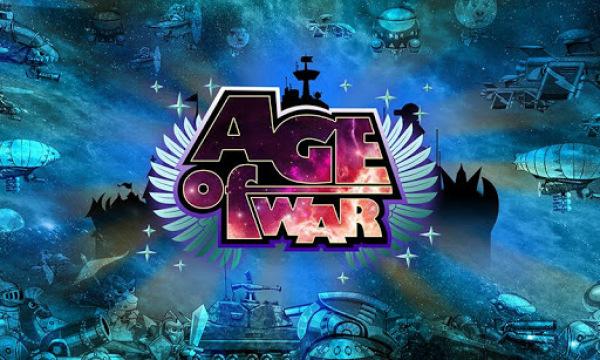 战争时代 Age of War游戏截图
